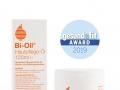 Bi-Oil ist der Gewinner in der Kategorie Skin Care des gesund&fit Award 2019!