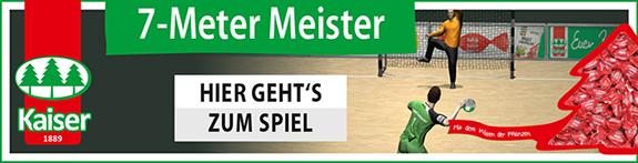 7-Meter Meister