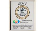 Ronacher Star Diamond Award 2014