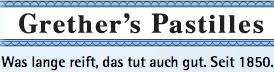 Schmidgall Gerthers Pastilles