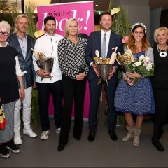 Bona beim look! Best Taste Day 2017