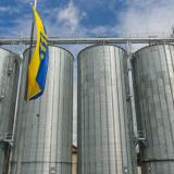 VFI – Eröffnung der neuen Ölpresse im Donauhafen Ennsdorf